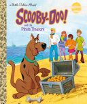 Scooby Doo and the Pirate Treasure  Scooby Doo