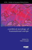 A Political Sociology of Transnational Europe