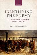 Identifying the Enemy [Pdf/ePub] eBook