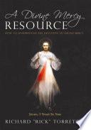 A Divine Mercy Resource Pdf/ePub eBook