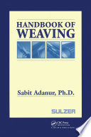 Handbook of Weaving Book