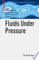 Fluids Under Pressure Book