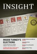 Insight Turkey 2015         Fall 2015  Vol  17  No  4