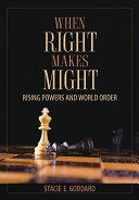 Pdf When Right Makes Might