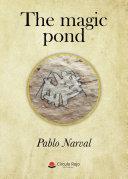 The magic pond Book