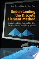 Understanding the Discrete Element Method
