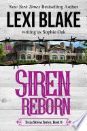 Siren Reborn Book