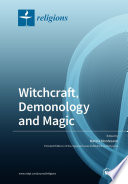 Witchcraft Demonology And Magic