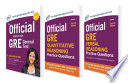 Official GRE Super Power Pack  Second Edition
