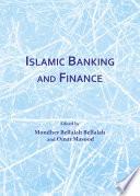 Islamic Banking and Finance