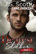 Dearest Stalker Pdf/ePub eBook