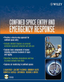 Pdf Confined Space Entry and Emergency Response