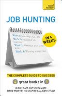 Job Hunting in 4 Weeks