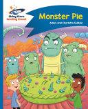 Reading Planet   Monster Pie   Blue  Comet Street Kids ePub