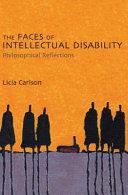 The Faces of Intellectual Disability [Pdf/ePub] eBook