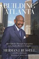 Building Atlanta Pdf/ePub eBook