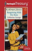 Bargaining With The Boss [Pdf/ePub] eBook