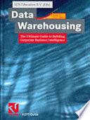 Data Warehousing Book PDF