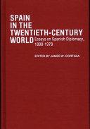 Spain in the Twentieth century World