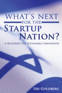What   s Next for the Startup Nation