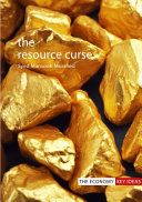 The Resource Curse
