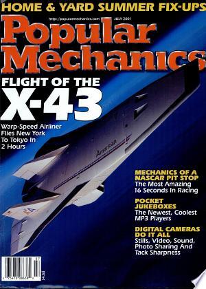 Download Popular Mechanics Free Books - eBookss.Pro