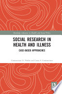 Social Research in Health and Illness