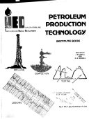 Petroleum Production Technology