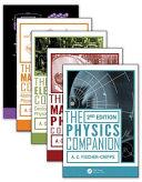 Fischer Cripps Student Companion Set  5 Volumes