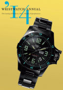 Pdf Wristwatch Annual 2014: The Catalog of Producers, Prices, Models, and Specifications Telecharger