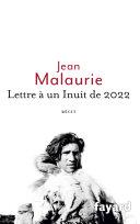 Pdf Lettre à un Inuit de 2022