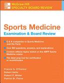 Sports Medicine Book