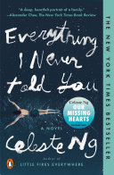 Everything I Never Told You Pdf/ePub eBook