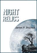Pdf Night Relics Telecharger