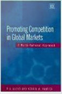 Promoting Competition in Global Markets