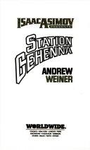 Pdf Station Gehenna