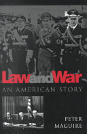 Law and War Book