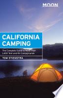 Moon California Camping