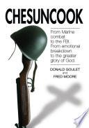 Chesuncook