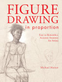 Figure Drawing in Proportion Book