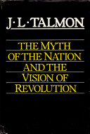 The Myth of the Nation and the Vision of Revolution ebook