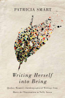 Writing Herself into Being
