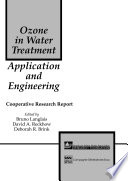 Ozone in Water Treatment