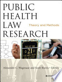 Public Health Law Research