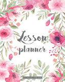 Lesson Planner For Teacher 2019 2020