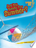 Are You Ready for Summer