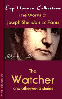 Pdf The Watcher, and other weird stories Telecharger