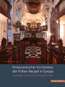 Protestant church architecture in Early Modern Europe