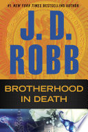 Brotherhood in Death Book