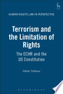 Terrorism and the Limitation of Rights